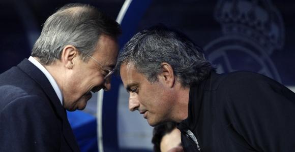 Florentino-Pérez-confesó-a-su-entorno-que-su-futuro-en-el-Real-Madrid-estaría-ligado-al-de-Mourinho